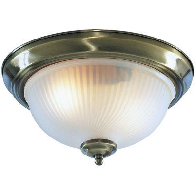 Светильник Arte lamp A9370PL-2AB AquaПотолочные<br>Компания «Светодом» предлагает широкий ассортимент люстр от известных производителей. Представленные в нашем каталоге товары выполнены из современных материалов и обладают отличным качеством. Благодаря широкому ассортименту Вы сможете найти у нас люстру под любой интерьер. Мы предлагаем как классические варианты, так и современные модели, отличающиеся лаконичностью и простотой форм.  Стильная люстра Arte lamp A9370PL-2AB станет украшением любого дома. Эта модель от известного производителя не оставит равнодушным ценителей красивых и оригинальных предметов интерьера. Люстра Arte lamp A9370PL-2AB обеспечит равномерное распределение света по всей комнате. При выборе обратите внимание на характеристики, позволяющие приобрести наиболее подходящую модель. Купить понравившуюся люстру по доступной цене Вы можете в интернет-магазине «Светодом».<br><br>Установка на натяжной потолок: Ограничено<br>S освещ. до, м2: 4<br>Крепление: Планка<br>Тип лампы: накаливания / энергосбережения / LED-светодиодная<br>Тип цоколя: E14<br>Количество ламп: 1<br>Ширина, мм: 300<br>MAX мощность ламп, Вт: 60<br>Диаметр, мм мм: 300<br>Высота, мм: 150<br>Цвет арматуры: бронзовый