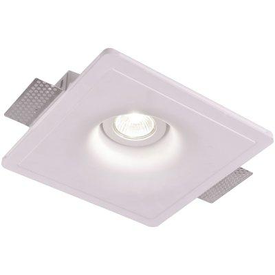 Точечный светильник Arte lamp A9410PL-1WH InvisibleГипсовые<br>Встраиваемые светильники – популярное осветительное оборудование, которое можно использовать в качестве основного источника или в дополнение к люстре. Они позволяют создать нужную атмосферу атмосферу и привнести в интерьер уют и комфорт.   Интернет-магазин «Светодом» предлагает стильный встраиваемый светильник ARTE Lamp A9410PL-1WH. Данная модель достаточно универсальна, поэтому подойдет практически под любой интерьер. Перед покупкой не забудьте ознакомиться с техническими параметрами, чтобы узнать тип цоколя, площадь освещения и другие важные характеристики.   Приобрести встраиваемый светильник ARTE Lamp A9410PL-1WH в нашем онлайн-магазине Вы можете либо с помощью «Корзины», либо по контактным номерам. Мы развозим заказы по Москве, Екатеринбургу и остальным российским городам.<br><br>S освещ. до, м2: 3<br>Тип лампы: Галогеновые<br>Тип цоколя: GU10<br>Количество ламп: 1<br>MAX мощность ламп, Вт: 35<br>Диаметр, мм мм: 204<br>Высота, мм: 66<br>Цвет арматуры: белый