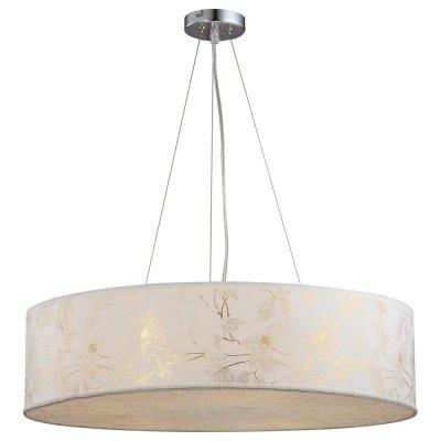 Люстра Arte lamp A9522SP-3WG NuvolaПодвесные<br>Компания «Светодом» предлагает широкий ассортимент люстр от известных производителей. Представленные в нашем каталоге товары выполнены из современных материалов и обладают отличным качеством. Благодаря широкому ассортименту Вы сможете найти у нас люстру под любой интерьер. Мы предлагаем как классические варианты, так и современные модели, отличающиеся лаконичностью и простотой форм.  Стильная люстра Arte lamp A9522SP-3WG станет украшением любого дома. Эта модель от известного производителя не оставит равнодушным ценителей красивых и оригинальных предметов интерьера. Люстра Arte lamp A9522SP-3WG обеспечит равномерное распределение света по всей комнате. При выборе обратите внимание на характеристики, позволяющие приобрести наиболее подходящую модель. Купить понравившуюся люстру по доступной цене Вы можете в интернет-магазине «Светодом».<br><br>Установка на натяжной потолок: Да<br>S освещ. до, м2: 8<br>Крепление: Планка<br>Тип лампы: накаливания / энергосбережения / LED-светодиодная<br>Тип цоколя: E14<br>Количество ламп: 3<br>Ширина, мм: 600<br>MAX мощность ламп, Вт: 40<br>Диаметр, мм мм: 600<br>Длина цепи/провода, мм: 840<br>Высота, мм: 170<br>Цвет арматуры: белый с золотистой патиной