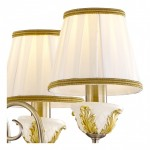 Люстра Arte lamp A9570PL-5WG Benessere