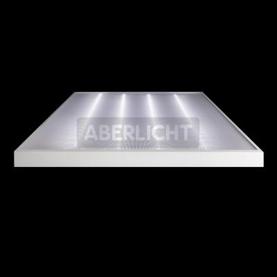 Светодиодный светильник ABERLICHT ACE-25/120 PR NW, 595x595x30mm, 36Вт, 3800Лм, 5000K, (0044)Cсветодиодные потолочные светильники 600х600<br><br><br>Цветовая t, К: 5000<br>Тип лампы: LED - светодиодная<br>Тип цоколя: LED, встроенные светодиоды<br>Ширина, мм: 595<br>Длина, мм: 595<br>Высота, мм: 30<br>MAX мощность ламп, Вт: 36
