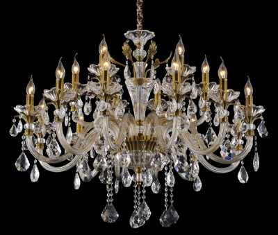 Купить Люстра Crystal lux ALICANTE SP12+6 1050/318, Испания