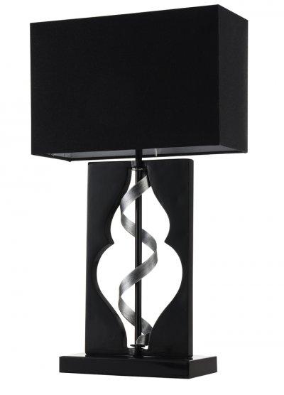 Настольная лампа Maytoni ARM010-11-R IntreccioСовременные<br>Настольная лампа – это не просто источник дополнительного освещения, но и оригинальный элемент декора. Его можно установить в спальне, гостиной, кабинете и других комнатах. Интернет-магазин «Светодом» предлагает настольные лампы разных стилей по доступным ценам. Благодаря большому ассортименту Вы обязательно найдете в нашем каталоге именно ту модель, которую искали.   Настольная лампа Maytoni ARM010-11-R – прекрасный вариант для завершения интерьера. Ее можно включить одновременно с люстрой для более яркого освещения или без нее для создания уютной атмосферы, настраивающей на отдых.   Купить настольную лампу Maytoni ARM010-11-R Вы можете с помощью виртуальной «Корзины» или по контактным номерам, указанным на сайте.<br><br>Тип цоколя: E27<br>Количество ламп: 1<br>Ширина, мм: 260<br>MAX мощность ламп, Вт: 40<br>Глубина, мм: 110<br>Высота, мм: 450