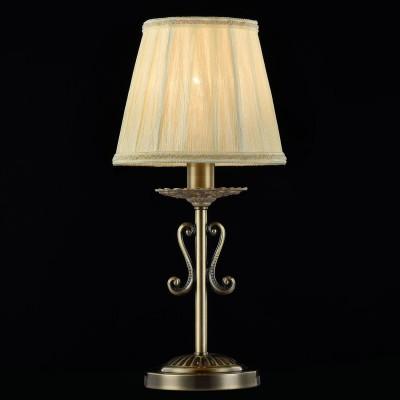 Настольная лампа Maytoni ARM011-00-R BattistaКлассические<br>Настольная лампа – это не просто источник дополнительного освещения, но и оригинальный элемент декора. Его можно установить в спальне, гостиной, кабинете и других комнатах. Интернет-магазин «Светодом» предлагает настольные лампы разных стилей по доступным ценам. Благодаря большому ассортименту Вы обязательно найдете в нашем каталоге именно ту модель, которую искали.   Настольная лампа Maytoni ARM011-00-R – прекрасный вариант для завершения интерьера. Ее можно включить одновременно с люстрой для более яркого освещения или без нее для создания уютной атмосферы, настраивающей на отдых.   Купить настольную лампу Maytoni ARM011-00-R Вы можете с помощью виртуальной «Корзины» или по контактным номерам, указанным на сайте.<br><br>Тип лампы: накаливания / энергосбережения / LED-светодиодная<br>Тип цоколя: E14<br>Цвет арматуры: бронзовый<br>Количество ламп: 1<br>Диаметр, мм мм: 180<br>Высота, мм: 370<br>MAX мощность ламп, Вт: 40