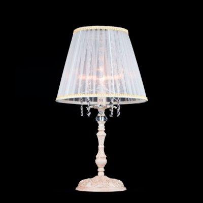 Светильник Maytoni ARM020-11-W ARM020Классические<br>Настольная лампа – это не просто источник дополнительного освещения, но и оригинальный элемент декора. Его можно установить в спальне, гостиной, кабинете и других комнатах. Интернет-магазин «Светодом» предлагает настольные лампы разных стилей по доступным ценам. Благодаря большому ассортименту Вы обязательно найдете в нашем каталоге именно ту модель, которую искали. <br> Настольная лампа Maytoni ARM020-11-W – прекрасный вариант для завершения интерьера. Ее можно включить одновременно с люстрой для более яркого освещения или без нее для создания уютной атмосферы, настраивающей на отдых. <br> Купить настольную лампу Maytoni ARM020-11-W Вы можете с помощью виртуальной «Корзины» или по контактным номерам, указанным на сайте.<br><br>S освещ. до, м2: 2<br>Тип лампы: накал-я - энергосбер-я<br>Тип цоколя: E14<br>Количество ламп: 1<br>MAX мощность ламп, Вт: 40<br>Диаметр, мм мм: 300<br>Высота, мм: 580<br>Цвет арматуры: белый с золотистой патиной