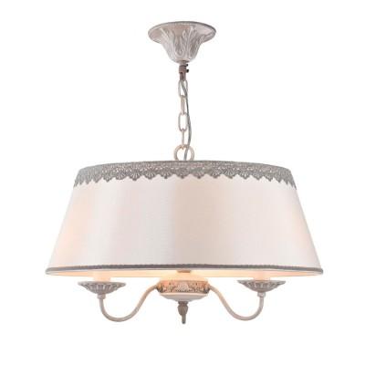 Люстра Maytoni ARM023-PL-03-S Bouquetлюстры подвесные классические<br><br><br>S освещ. до, м2: 6<br>Тип лампы: накаливания / энергосбережения / LED-светодиодная<br>Тип цоколя: E14<br>Цвет арматуры: Серый антик<br>Количество ламп: 3<br>Глубина, мм: 500<br>Оттенок (цвет): Серый антик<br>MAX мощность ламп, Вт: 40