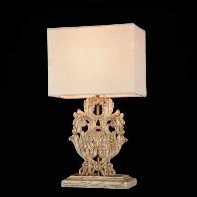 Светильник Maytoni ARM034-11-RКлассические<br>Настольная лампа – это не просто источник дополнительного освещения, но и оригинальный элемент декора. Его можно установить в спальне, гостиной, кабинете и других комнатах. Интернет-магазин «Светодом» предлагает настольные лампы разных стилей по доступным ценам. Благодаря большому ассортименту Вы обязательно найдете в нашем каталоге именно ту модель, которую искали.   Настольная лампа Maytoni ARM034-11-R – прекрасный вариант для завершения интерьера. Ее можно включить одновременно с люстрой для более яркого освещения или без нее для создания уютной атмосферы, настраивающей на отдых.   Купить настольную лампу Maytoni ARM034-11-R Вы можете с помощью виртуальной «Корзины» или по контактным номерам, указанным на сайте.<br><br>Тип лампы: Накаливания / энергосбережения / светодиодная<br>Тип цоколя: E14<br>Количество ламп: 1<br>Ширина, мм: 250<br>MAX мощность ламп, Вт: 40<br>Высота, мм: 410<br>Цвет арматуры: деревянный