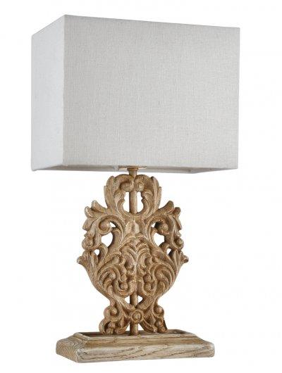 Светильник Maytoni ARM034-11-R CipressoКлассические настольные лампы<br>Настольная лампа – это не просто источник дополнительного освещения, но и оригинальный элемент декора. Его можно установить в спальне, гостиной, кабинете и других комнатах. Интернет-магазин «Светодом» предлагает настольные лампы разных стилей по доступным ценам. Благодаря большому ассортименту Вы обязательно найдете в нашем каталоге именно ту модель, которую искали. <br> Настольная лампа Maytoni ARM034-11-R – прекрасный вариант для завершения интерьера. Ее можно включить одновременно с люстрой для более яркого освещения или без нее для создания уютной атмосферы, настраивающей на отдых. <br> Купить настольную лампу Maytoni ARM034-11-R Вы можете с помощью виртуальной «Корзины» или по контактным номерам, указанным на сайте.<br><br>S освещ. до, м2: 2.2<br>Тип лампы: Накаливания / энергосбережения / светодиодная<br>Тип цоколя: E14<br>Цвет арматуры: деревянный<br>Количество ламп: 1<br>Ширина, мм: 160<br>Диаметр, мм мм: 250<br>Высота, мм: 400<br>Поверхность арматуры: матовая<br>Оттенок (цвет): деревянный<br>MAX мощность ламп, Вт: 40