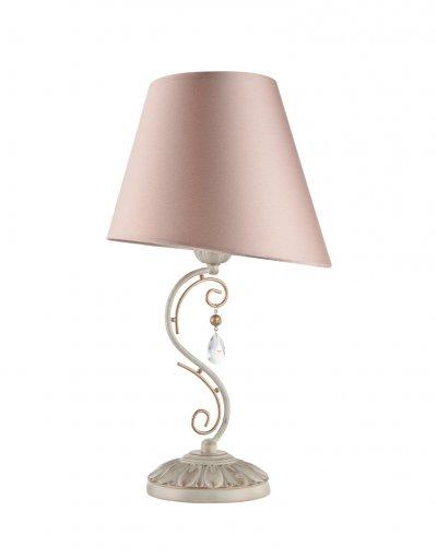 Настольная лампа Maytoni ARM051-11-G СutieКлассические<br>Настольная лампа – это не просто источник дополнительного освещения, но и оригинальный элемент декора. Его можно установить в спальне, гостиной, кабинете и других комнатах. Интернет-магазин «Светодом» предлагает настольные лампы разных стилей по доступным ценам. Благодаря большому ассортименту Вы обязательно найдете в нашем каталоге именно ту модель, которую искали.   Настольная лампа Maytoni ARM051-11-G – прекрасный вариант для завершения интерьера. Ее можно включить одновременно с люстрой для более яркого освещения или без нее для создания уютной атмосферы, настраивающей на отдых.   Купить настольную лампу Maytoni ARM051-11-G Вы можете с помощью виртуальной «Корзины» или по контактным номерам, указанным на сайте.<br><br>Тип цоколя: E14<br>Количество ламп: 1<br>Диаметр, мм мм: 230<br>Высота, мм: 470<br>MAX мощность ламп, Вт: 40