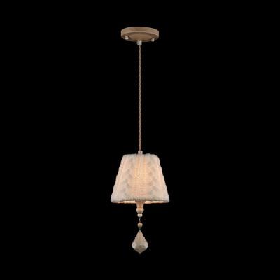 Люстра Maytoni ARM143-11-BG LanaОдиночные<br><br><br>Тип лампы: Накаливания / энергосбережения / светодиодная<br>Тип цоколя: E14<br>Цвет арматуры: Бежевый ( дерево )<br>Количество ламп: 1<br>Диаметр, мм мм: 180<br>Высота, мм: 350<br>Оттенок (цвет): Бежевый ( дерево )<br>MAX мощность ламп, Вт: 40