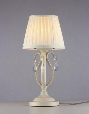 Светильник Maytoni ARM172-22-G Elegant 4Современные<br><br><br>S освещ. до, м2: 4<br>Тип товара: Настольная лампа<br>Тип лампы: накаливания / энергосбережения / LED-светодиодная<br>Тип цоколя: E27<br>Количество ламп: 1<br>MAX мощность ламп, Вт: 60<br>Диаметр, мм мм: 280<br>Высота, мм: 620<br>Цвет арматуры: золотой