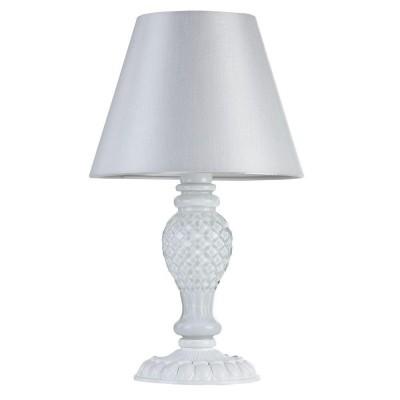 Фото #1: Настольная лампа Maytoni ARM220-11-W Contrast