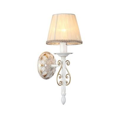 Купить со скидкой Светильник бра Maytoni ARM290-01-G Elegant 29