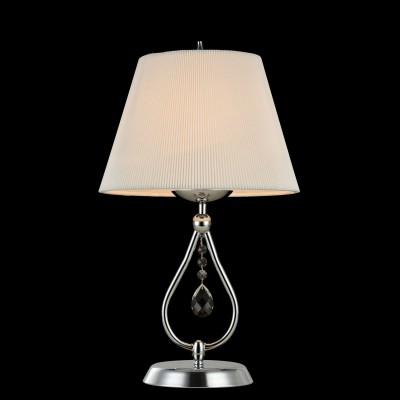 Светильник Maytoni ARM334-11-NСовременные<br>Настольная лампа – это не просто источник дополнительного освещения, но и оригинальный элемент декора. Его можно установить в спальне, гостиной, кабинете и других комнатах. Интернет-магазин «Светодом» предлагает настольные лампы разных стилей по доступным ценам. Благодаря большому ассортименту Вы обязательно найдете в нашем каталоге именно ту модель, которую искали. <br> Настольная лампа Maytoni ARM334-11-N – прекрасный вариант для завершения интерьера. Ее можно включить одновременно с люстрой для более яркого освещения или без нее для создания уютной атмосферы, настраивающей на отдых. <br> Купить настольную лампу Maytoni ARM334-11-N Вы можете с помощью виртуальной «Корзины» или по контактным номерам, указанным на сайте.<br><br>Тип лампы: Накаливания / энергосбережения / светодиодная<br>Тип цоколя: E14<br>Количество ламп: 1<br>Диаметр, мм мм: 280<br>Высота, мм: 500<br>MAX мощность ламп, Вт: 40