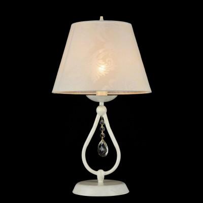 Настольная лампа Maytoni ARM334-11-WСовременные<br>Настольная лампа – это не просто источник дополнительного освещения, но и оригинальный элемент декора. Его можно установить в спальне, гостиной, кабинете и других комнатах. Интернет-магазин «Светодом» предлагает настольные лампы разных стилей по доступным ценам. Благодаря большому ассортименту Вы обязательно найдете в нашем каталоге именно ту модель, которую искали.   Настольная лампа Maytoni ARM334-11-W – прекрасный вариант для завершения интерьера. Ее можно включить одновременно с люстрой для более яркого освещения или без нее для создания уютной атмосферы, настраивающей на отдых.   Купить настольную лампу Maytoni ARM334-11-W Вы можете с помощью виртуальной «Корзины» или по контактным номерам, указанным на сайте.<br><br>Тип лампы: Накаливания / энергосбережения / светодиодная<br>Тип цоколя: E27<br>Количество ламп: 1<br>MAX мощность ламп, Вт: 60<br>Диаметр, мм мм: 280<br>Высота, мм: 500<br>Цвет арматуры: белый с золотистой патиной