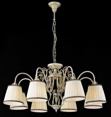 Купить со скидкой Люстра Maytoni ARM420-08-G Elegant Vintage
