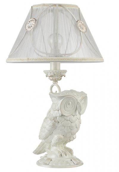 Настольная лампа Maytoni ARM777-11-WG AthenaСовременные настольные лампы модерн<br>Настольная лампа – это не просто источник дополнительного освещения, но и оригинальный элемент декора. Его можно установить в спальне, гостиной, кабинете и других комнатах. Интернет-магазин «Светодом» предлагает настольные лампы разных стилей по доступным ценам. Благодаря большому ассортименту Вы обязательно найдете в нашем каталоге именно ту модель, которую искали. <br> Настольная лампа Maytoni ARM777-11-WG – прекрасный вариант для завершения интерьера. Ее можно включить одновременно с люстрой для более яркого освещения или без нее для создания уютной атмосферы, настраивающей на отдых. <br> Купить настольную лампу Maytoni ARM777-11-WG Вы можете с помощью виртуальной «Корзины» или по контактным номерам, указанным на сайте.<br><br>Тип цоколя: E14<br>Количество ламп: 1<br>Диаметр, мм мм: 280<br>Высота, мм: 445<br>MAX мощность ламп, Вт: 40