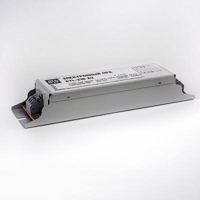 ПРА электронный ETL-218-А2 2х18Вт Т8/G13 ASDЭПРА для ламп <br><br>