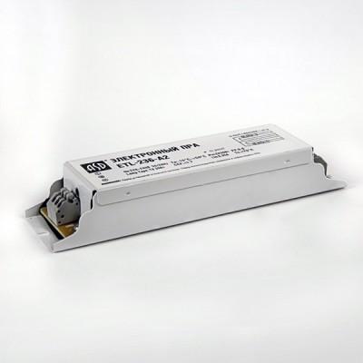 ПРА электронный ETL-236-А2 2х36Вт Т8/G13 ASDЭПРА для ламп <br><br>