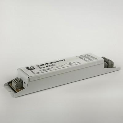 ПРА электронный ETL-418-А2 4х18Вт Т8/G13 ASDЭПРА для люминесцентных ламп<br><br>
