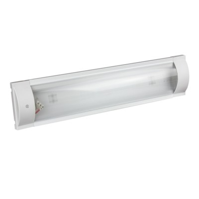 Светильник люм. ЛПО-105 1х36Вт Т8/G13 IP20 ASDС лампой T8<br><br><br>Тип лампы: люминесцентная<br>Тип цоколя: G13<br>Количество ламп: 1<br>Ширина, мм: 105<br>MAX мощность ламп, Вт: 36<br>Длина, мм: 1240<br>Высота, мм: 40