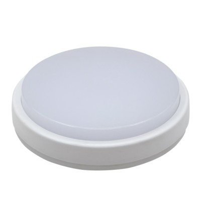 Светильник влагозащищённый СПП-2301 круг 12Вт 4000к 960Лм IP65 220мм ASDНакладные точечные<br><br><br>Цветовая t, К: 4000<br>Тип лампы: LED<br>Тип цоколя: LED<br>MAX мощность ламп, Вт: 12<br>Диаметр, мм мм: 160<br>Высота, мм: 53