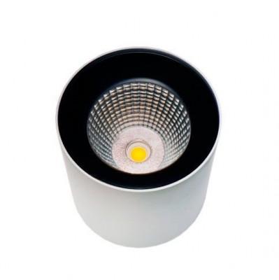 Светильник светодиодный 15W Aberlicht 2KL - 18/24 WW технический светКруглые LED<br><br>