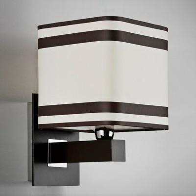 Светильник Alfa 18820 JuliaМодерн<br><br><br>Тип лампы: Накаливания / энергосбережения / светодиодная<br>Тип цоколя: E27<br>Количество ламп: 1<br>Ширина, мм: 160<br>MAX мощность ламп, Вт: 60<br>Длина, мм: 200<br>Высота, мм: 230