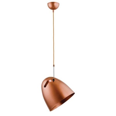 Светильник Alfa 60034 Bolo Gold 1Одиночные<br><br><br>Тип лампы: Накаливания / энергосбережения / светодиодная<br>Тип цоколя: E27<br>Количество ламп: 1<br>MAX мощность ламп, Вт: 60<br>Диаметр, мм мм: 245<br>Высота, мм: 900<br>Оттенок (цвет): медный