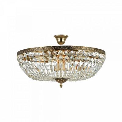 Люстра Maytoni B500-PT50-G Diamant 3Потолочные<br>Эта хрустальная люстра невероятно красива, изысканна и презентабельна. Взглянув на фото изделия, вы увидите, что весь плафон сформирован из хрусталя — разной формы и размеров. Эта хрустальная люстра Maytoni Diamant Crystal B500-PT50-G подойдет для крупногабаритной комнаты с достаточно высокими потоками. Арматура изделия выполнена в золотом цвете, что очень гармонирует с прекрасным хрустальным плафоном. Металлические декоративные элементы золотистого цвета изящно подчеркивают величие и презентабельность изделия от Майтони. Чтобы купить эту люстру достойной стоимости, оформляйте заявку прямо на нашем сайте. Осветительная продукция фирмы Maytoni — это идеальное соотношение цены и качества.<br><br>Установка на натяжной потолок: Да<br>S освещ. до, м2: 24<br>Крепление: Планка<br>Тип лампы: накаливания / энергосбережения / LED-светодиодная<br>Тип цоколя: E14<br>Количество ламп: 6<br>MAX мощность ламп, Вт: 60<br>Диаметр, мм мм: 545<br>Высота, мм: 362<br>Цвет арматуры: золотой