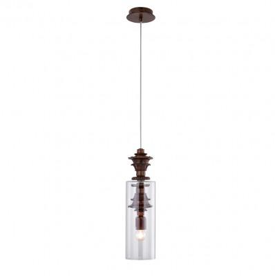 Купить Светильник подвесной Crystal lux BEAM SP1 1170/201, Испания