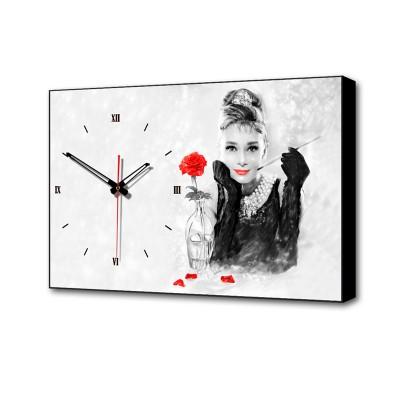 Картина с часами TIMEBOX BL-1007 ToppostersКартины с часами<br>Габариты: 37х60х4 см. Кварцевый механизм с плавным ходом, обрамление МДФ. Батарея 1xAA, не комплектуется. Упаковка: картон, размер 39 х 63 х 6 см. Вес: 1 кг.<br>