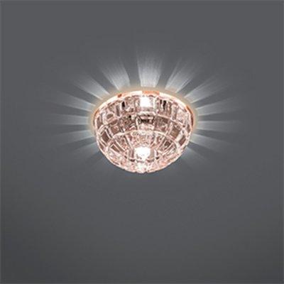 Светильник Gauss Backlight BL022 Кристал, G9, LED 2700KХрустальные<br>Встраиваемые светильники – популярное осветительное оборудование, которое можно использовать в качестве основного источника или в дополнение к люстре. Они позволяют создать нужную атмосферу атмосферу и привнести в интерьер уют и комфорт.   Интернет-магазин «Светодом» предлагает стильный встраиваемый светильник Gauss Crystal BL022. Данная модель достаточно универсальна, поэтому подойдет практически под любой интерьер. Перед покупкой не забудьте ознакомиться с техническими параметрами, чтобы узнать тип цоколя, площадь освещения и другие важные характеристики.   Приобрести встраиваемый светильник Gauss Crystal BL022 в нашем онлайн-магазине Вы можете либо с помощью «Корзины», либо по контактным номерам. Мы развозим заказы по Москве, Екатеринбургу и остальным российским городам.<br><br>S освещ. до, м2: 3<br>Тип лампы: галогенная/LED<br>Тип цоколя: G9<br>Количество ламп: 1<br>MAX мощность ламп, Вт: 50<br>Диаметр, мм мм: 100<br>Диаметр врезного отверстия, мм: 65<br>Высота, мм: 65