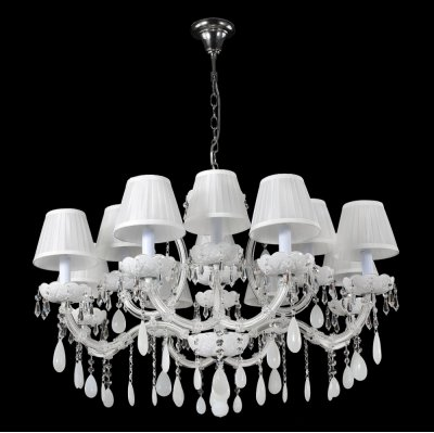 Купить Люстра BLANCA SP12 (1220/312) Crystal lux, Испания