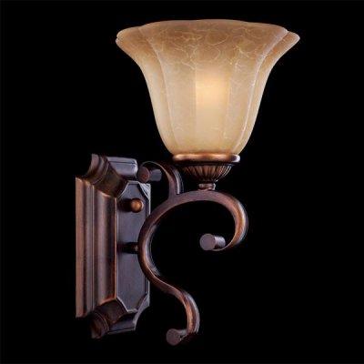 Светильник Bogateapos;s 929/1Классика<br><br><br>S освещ. до, м2: 4<br>Тип товара: Светильник настенный бра<br>Тип лампы: накаливания / энергосбережения / LED-светодиодная<br>Тип цоколя: E27<br>Количество ламп: 1<br>Ширина, мм: 180<br>MAX мощность ламп, Вт: 60<br>Длина, мм: 340<br>Высота, мм: 340