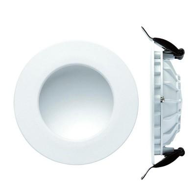 Светильник спот Mantra C0041 CABRERAСветодиодные круглые светильники<br><br><br>Цветовая t, К: 3000<br>Тип лампы: LED<br>Цвет арматуры: белый матовый<br>Диаметр, мм мм: 105<br>Высота, мм: 35<br>MAX мощность ламп, Вт: 6