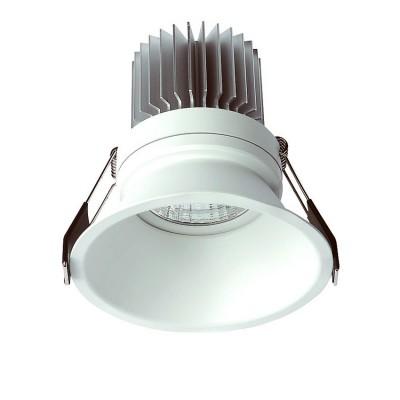 Светильник спот Mantra C0072 FORMENTERAСветодиодные круглые светильники<br>Встраиваемые светильники – популярное осветительное оборудование, которое можно использовать в качестве основного источника или в дополнение к люстре. Они позволяют создать нужную атмосферу атмосферу и привнести в интерьер уют и комфорт.   Интернет-магазин «Светодом» предлагает стильный встраиваемый светильник Mantra C0072. Данная модель достаточно универсальна, поэтому подойдет практически под любой интерьер. Перед покупкой не забудьте ознакомиться с техническими параметрами, чтобы узнать тип цоколя, площадь освещения и другие важные характеристики.   Приобрести встраиваемый светильник Mantra C0072 в нашем онлайн-магазине Вы можете либо с помощью «Корзины», либо по контактным номерам. Мы развозим заказы по Москве, Екатеринбургу и остальным российским городам.<br><br>Цветовая t, К: 4000<br>Тип лампы: LED<br>Цвет арматуры: белый матовый<br>Диаметр, мм мм: 82<br>Высота, мм: 112<br>MAX мощность ламп, Вт: 7