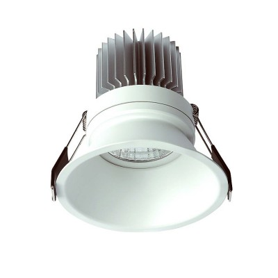 Светильник спот Mantra C0073 FORMENTERAСветодиодные круглые светильники<br>Встраиваемые светильники – популярное осветительное оборудование, которое можно использовать в качестве основного источника или в дополнение к люстре. Они позволяют создать нужную атмосферу атмосферу и привнести в интерьер уют и комфорт.   Интернет-магазин «Светодом» предлагает стильный встраиваемый светильник Mantra C0073. Данная модель достаточно универсальна, поэтому подойдет практически под любой интерьер. Перед покупкой не забудьте ознакомиться с техническими параметрами, чтобы узнать тип цоколя, площадь освещения и другие важные характеристики.   Приобрести встраиваемый светильник Mantra C0073 в нашем онлайн-магазине Вы можете либо с помощью «Корзины», либо по контактным номерам. Мы развозим заказы по Москве, Екатеринбургу и остальным российским городам.<br><br>Цветовая t, К: 3000<br>Тип лампы: LED<br>Цвет арматуры: белый матовый<br>Диаметр, мм мм: 108<br>Высота, мм: 130<br>MAX мощность ламп, Вт: 12