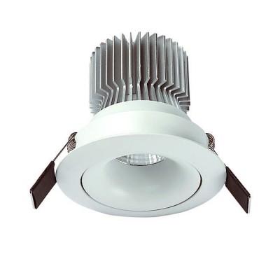 Светильник спот Mantra C0077 FORMENTERAСветодиодные круглые светильники<br>Встраиваемые светильники – популярное осветительное оборудование, которое можно использовать в качестве основного источника или в дополнение к люстре. Они позволяют создать нужную атмосферу атмосферу и привнести в интерьер уют и комфорт.   Интернет-магазин «Светодом» предлагает стильный встраиваемый светильник Mantra C0077. Данная модель достаточно универсальна, поэтому подойдет практически под любой интерьер. Перед покупкой не забудьте ознакомиться с техническими параметрами, чтобы узнать тип цоколя, площадь освещения и другие важные характеристики.   Приобрести встраиваемый светильник Mantra C0077 в нашем онлайн-магазине Вы можете либо с помощью «Корзины», либо по контактным номерам. Мы развозим заказы по Москве, Екатеринбургу и остальным российским городам.<br><br>Цветовая t, К: 3000<br>Тип лампы: LED<br>Цвет арматуры: белый матовый<br>Диаметр, мм мм: 107<br>MAX мощность ламп, Вт: 12
