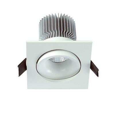 Светильник спот Mantra C0079 FORMENTERAСветодиодные квадратные светильники<br>Встраиваемые светильники – популярное осветительное оборудование, которое можно использовать в качестве основного источника или в дополнение к люстре. Они позволяют создать нужную атмосферу атмосферу и привнести в интерьер уют и комфорт. <br> Интернет-магазин «Светодом» предлагает стильный встраиваемый светильник Mantra C0079. Данная модель достаточно универсальна, поэтому подойдет практически под любой интерьер. Перед покупкой не забудьте ознакомиться с техническими параметрами, чтобы узнать тип цоколя, площадь освещения и другие важные характеристики. <br> Приобрести встраиваемый светильник Mantra C0079 в нашем онлайн-магазине Вы можете либо с помощью «Корзины», либо по контактным номерам. Мы развозим заказы по Москве, Екатеринбургу и остальным российским городам.<br><br>Цветовая t, К: 3000<br>Тип лампы: LED<br>Цвет арматуры: белый матовый<br>Ширина, мм: 80<br>Длина, мм: 80<br>Высота, мм: 70<br>MAX мощность ламп, Вт: 7