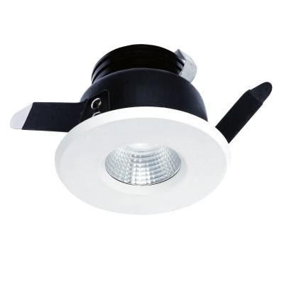 Светильник спот Mantra C0081 CIESСветодиодные круглые светильники<br>Встраиваемые светильники – популярное осветительное оборудование, которое можно использовать в качестве основного источника или в дополнение к люстре. Они позволяют создать нужную атмосферу атмосферу и привнести в интерьер уют и комфорт.   Интернет-магазин «Светодом» предлагает стильный встраиваемый светильник Mantra C0081. Данная модель достаточно универсальна, поэтому подойдет практически под любой интерьер. Перед покупкой не забудьте ознакомиться с техническими параметрами, чтобы узнать тип цоколя, площадь освещения и другие важные характеристики.   Приобрести встраиваемый светильник Mantra C0081 в нашем онлайн-магазине Вы можете либо с помощью «Корзины», либо по контактным номерам. Мы развозим заказы по Москве, Екатеринбургу и остальным российским городам.<br><br>Цветовая t, К: 3000<br>Тип лампы: LED<br>Цвет арматуры: белый матовый<br>Диаметр, мм мм: 84<br>Высота, мм: 70<br>MAX мощность ламп, Вт: 7