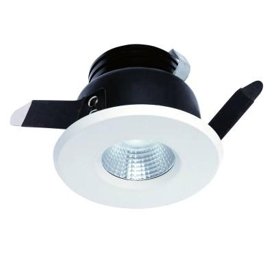Светильник спот Mantra C0082 CIESСветодиодные круглые светильники<br>Встраиваемые светильники – популярное осветительное оборудование, которое можно использовать в качестве основного источника или в дополнение к люстре. Они позволяют создать нужную атмосферу атмосферу и привнести в интерьер уют и комфорт.   Интернет-магазин «Светодом» предлагает стильный встраиваемый светильник Mantra C0082. Данная модель достаточно универсальна, поэтому подойдет практически под любой интерьер. Перед покупкой не забудьте ознакомиться с техническими параметрами, чтобы узнать тип цоколя, площадь освещения и другие важные характеристики.   Приобрести встраиваемый светильник Mantra C0082 в нашем онлайн-магазине Вы можете либо с помощью «Корзины», либо по контактным номерам. Мы развозим заказы по Москве, Екатеринбургу и остальным российским городам.<br><br>Цветовая t, К: 4000<br>Тип лампы: LED<br>Цвет арматуры: белый матовый<br>Диаметр, мм мм: 84<br>Высота, мм: 70<br>MAX мощность ламп, Вт: 7