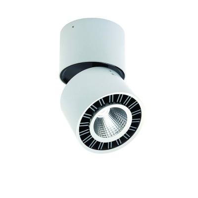 Светильник спот Mantra C0086 COLUMBRETESодиночные споты<br>Светильники-споты – это оригинальные изделия с современным дизайном. Они позволяют не ограничивать свою фантазию при выборе освещения для интерьера. Такие модели обеспечивают достаточно качественный свет. Благодаря компактным размерам Вы можете использовать несколько спотов для одного помещения.  Интернет-магазин «Светодом» предлагает необычный светильник-спот Mantra C0086 по привлекательной цене. Эта модель станет отличным дополнением к люстре, выполненной в том же стиле. Перед оформлением заказа изучите характеристики изделия.  Купить светильник-спот Mantra C0086 в нашем онлайн-магазине Вы можете либо с помощью формы на сайте, либо по указанным выше телефонам. Обратите внимание, что у нас склады не только в Москве и Екатеринбурге, но и других городах России.<br><br>S освещ. до, м2: 5<br>Цветовая t, К: 4000<br>Тип лампы: LED<br>Цвет арматуры: белый матовый<br>Диаметр, мм мм: 85<br>Высота, мм: 120<br>MAX мощность ламп, Вт: 12