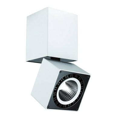 Светильник спот Mantra C0088 COLUMBRETESодиночные споты<br>Светильники-споты – это оригинальные изделия с современным дизайном. Они позволяют не ограничивать свою фантазию при выборе освещения для интерьера. Такие модели обеспечивают достаточно качественный свет. Благодаря компактным размерам Вы можете использовать несколько спотов для одного помещения.  Интернет-магазин «Светодом» предлагает необычный светильник-спот Mantra C0088 по привлекательной цене. Эта модель станет отличным дополнением к люстре, выполненной в том же стиле. Перед оформлением заказа изучите характеристики изделия.  Купить светильник-спот Mantra C0088 в нашем онлайн-магазине Вы можете либо с помощью формы на сайте, либо по указанным выше телефонам. Обратите внимание, что у нас склады не только в Москве и Екатеринбурге, но и других городах России.<br><br>S освещ. до, м2: 5<br>Цветовая t, К: 4000<br>Тип лампы: LED<br>Цвет арматуры: белый матовый<br>Ширина, мм: 76<br>Длина, мм: 76<br>Высота, мм: 153<br>MAX мощность ламп, Вт: 12