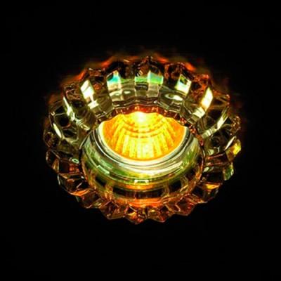 Встраиваемый светильник С009A  Helio LightКруглые<br><br>