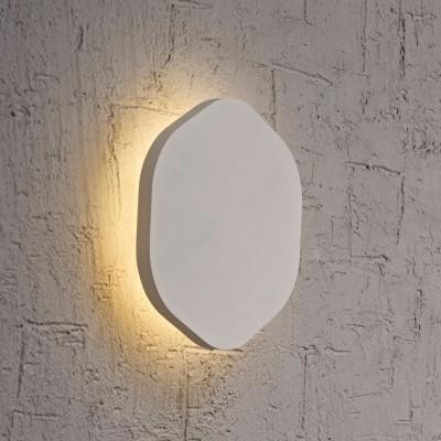 Настенный светильник бра Mantra C0105 BORA BORAкруглые светильники<br>Настенно-потолочные светильники – это универсальные осветительные варианты, которые подходят для вертикального и горизонтального монтажа. В интернет-магазине «Светодом» Вы можете приобрести подобные модели по выгодной стоимости. В нашем каталоге представлены как бюджетные варианты, так и эксклюзивные изделия от производителей, которые уже давно заслужили доверие дизайнеров и простых покупателей.  Настенно-потолочный светильник Mantra C0105 станет прекрасным дополнением к основному освещению. Благодаря качественному исполнению и применению современных технологий при производстве эта модель будет радовать Вас своим привлекательным внешним видом долгое время. Приобрести настенно-потолочный светильник Mantra C0105 можно, находясь в любой точке России.<br><br>S освещ. до, м2: 2<br>Цветовая t, К: 3000<br>Тип лампы: LED<br>Тип цоколя: LED<br>Цвет арматуры: белый матовый<br>Ширина, мм: 135<br>Расстояние от стены, мм: 31<br>Высота, мм: 144<br>MAX мощность ламп, Вт: 6