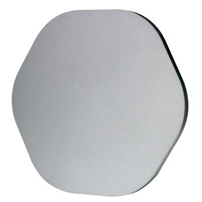 Настенный светильник бра Mantra C0116 BORA BORAкруглые светильники<br>Настенно-потолочные светильники – это универсальные осветительные варианты, которые подходят для вертикального и горизонтального монтажа. В интернет-магазине «Светодом» Вы можете приобрести подобные модели по выгодной стоимости. В нашем каталоге представлены как бюджетные варианты, так и эксклюзивные изделия от производителей, которые уже давно заслужили доверие дизайнеров и простых покупателей.  Настенно-потолочный светильник Mantra C0116 станет прекрасным дополнением к основному освещению. Благодаря качественному исполнению и применению современных технологий при производстве эта модель будет радовать Вас своим привлекательным внешним видом долгое время. Приобрести настенно-потолочный светильник Mantra C0116 можно, находясь в любой точке России.<br><br>S освещ. до, м2: 5<br>Цветовая t, К: 3000<br>Тип лампы: LED<br>Цвет арматуры: серебристый матовый<br>Ширина, мм: 180<br>Расстояние от стены, мм: 31<br>Высота, мм: 192<br>MAX мощность ламп, Вт: 12