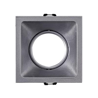 Светильник встраиваемый Mantra C0163 COMFORTТочечные светильники квадратные<br>Встраиваемые светильники – популярное осветительное оборудование, которое можно использовать в качестве основного источника или в дополнение к люстре. Они позволяют создать нужную атмосферу атмосферу и привнести в интерьер уют и комфорт.   Интернет-магазин «Светодом» предлагает стильный встраиваемый светильник Mantra C0163. Данная модель достаточно универсальна, поэтому подойдет практически под любой интерьер. Перед покупкой не забудьте ознакомиться с техническими параметрами, чтобы узнать тип цоколя, площадь освещения и другие важные характеристики.   Приобрести встраиваемый светильник Mantra C0163 в нашем онлайн-магазине Вы можете либо с помощью «Корзины», либо по контактным номерам. Мы развозим заказы по Москве, Екатеринбургу и остальным российским городам.<br><br>Тип лампы: галогенная/LED<br>Тип цоколя: GU10<br>Цвет арматуры: серебристый матовый<br>Ширина, мм: 92<br>Длина, мм: 92<br>Высота, мм: 40<br>MAX мощность ламп, Вт: 50