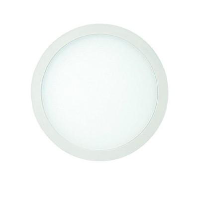 Встраиваемый светильник Mantra C0180 SAONAСветодиодные круглые светильники<br><br><br>Цветовая t, К: 4000<br>Тип лампы: LED<br>Тип цоколя: LED<br>Цвет арматуры: белый матовый<br>Диаметр, мм мм: 90<br>Высота, мм: 25<br>MAX мощность ламп, Вт: 6