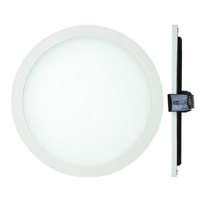 Светильник спот Mantra C0181 SAONAСветодиодные круглые светильники<br>Встраиваемые светильники – популярное осветительное оборудование, которое можно использовать в качестве основного источника или в дополнение к люстре. Они позволяют создать нужную атмосферу атмосферу и привнести в интерьер уют и комфорт.   Интернет-магазин «Светодом» предлагает стильный встраиваемый светильник Mantra C0181. Данная модель достаточно универсальна, поэтому подойдет практически под любой интерьер. Перед покупкой не забудьте ознакомиться с техническими параметрами, чтобы узнать тип цоколя, площадь освещения и другие важные характеристики.   Приобрести встраиваемый светильник Mantra C0181 в нашем онлайн-магазине Вы можете либо с помощью «Корзины», либо по контактным номерам. Мы развозим заказы по Москве, Екатеринбургу и остальным российским городам.<br><br>Цветовая t, К: 4000<br>Тип лампы: LED<br>Цвет арматуры: белый матовый<br>Диаметр, мм мм: 145<br>Высота, мм: 25<br>MAX мощность ламп, Вт: 12